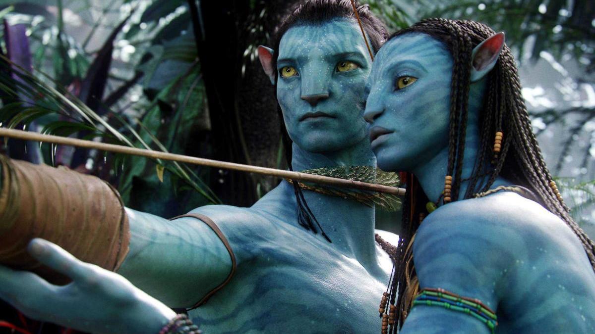Una imagen de 'Avatar'.