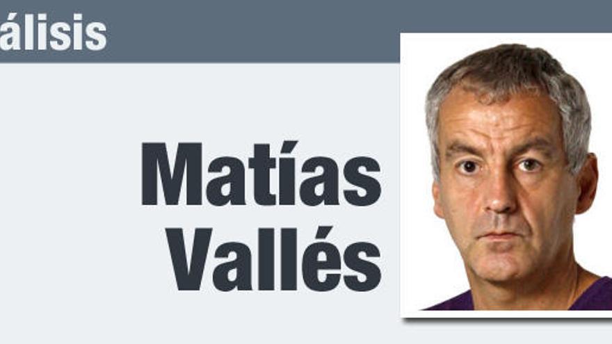 Análisis | 'Ayuso, jefa de la oposición', por Matías Vallés