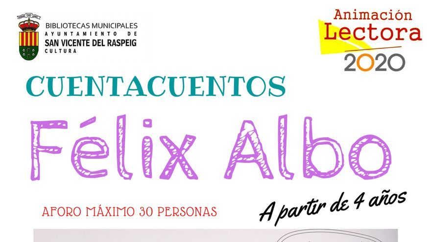 Félix Albo