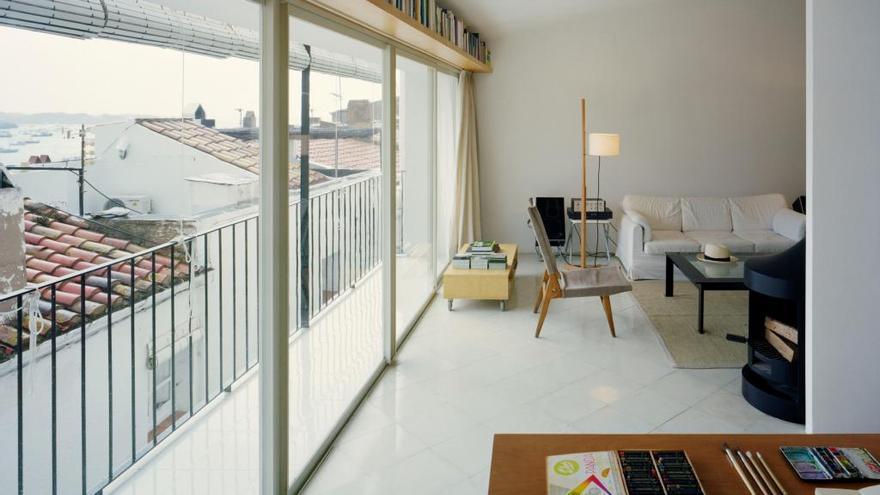 L'arquitectura moderna de Cadaqués centra el dia mundial de l'arquitectura