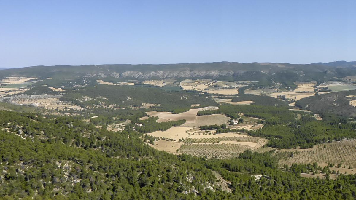 Las mejores rutas de senderismo de la provincia de Alicante