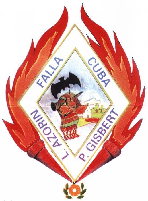 Cuba-Literato Azorín