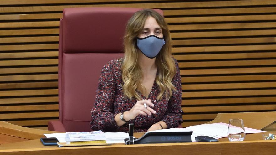 Compromís pide al Gobierno español que se adhiera al Tratado de prohibición de armas nucleares