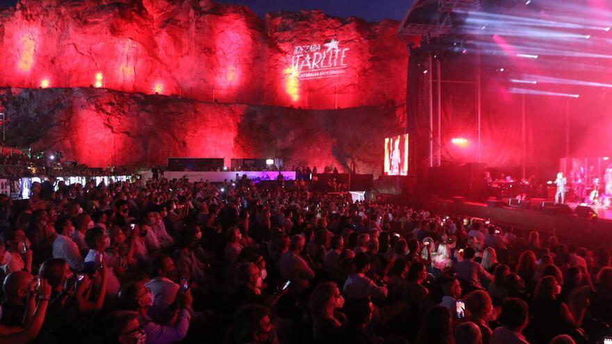 El Starlite Festival más largo: 120 conciertos y 160.000 visitantes