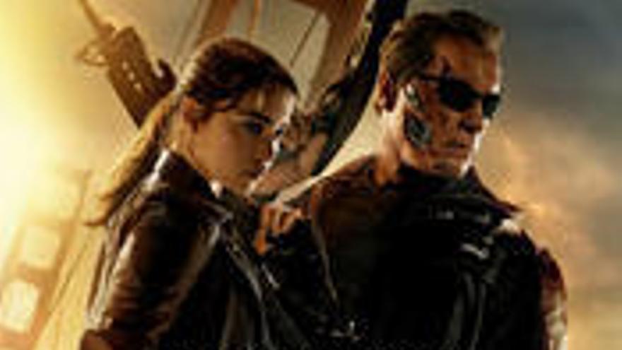 Terminator genésis