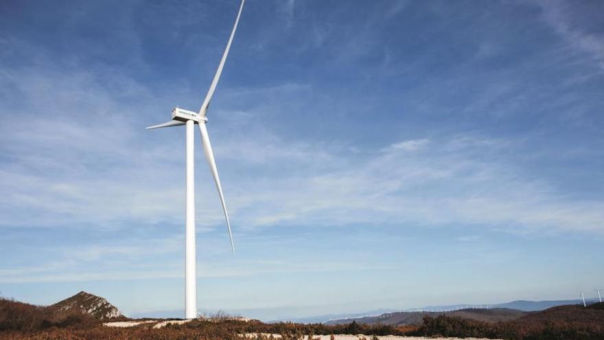 Siemens instalará nueve aerogeneradores en Málaga