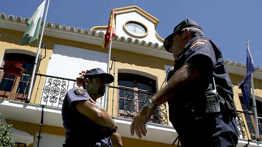 Detienen en Estepona a una mujer por alquilar la vivienda en la que había sido inquilina