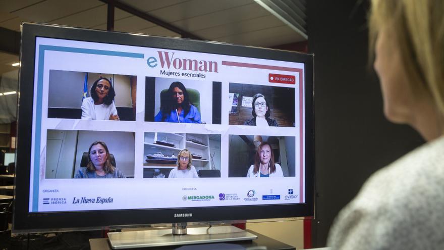 El liderazgo femenino aporta consenso y diálogo ante la incertidumbre por la pandemia