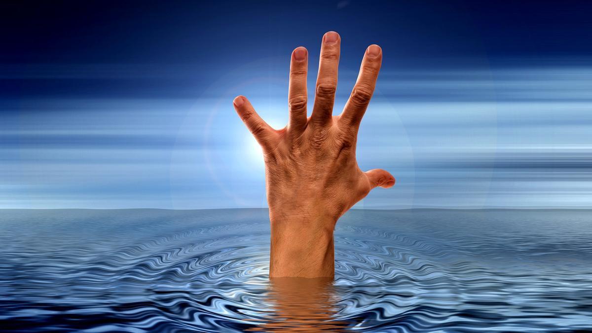 Significado de los sueños | ¿Qué significa que te ahogas?