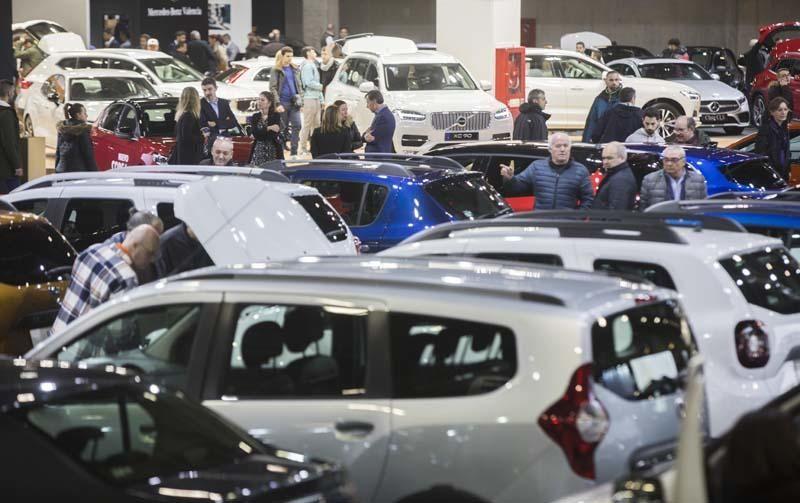Feria del Automóvil de València 2019