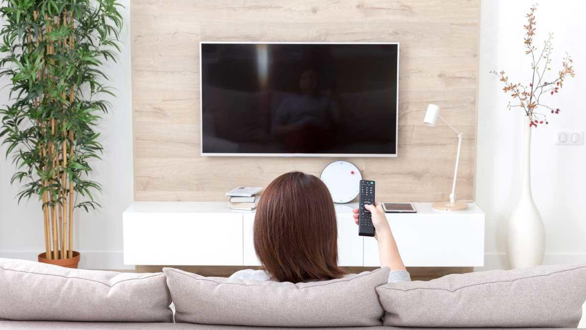 ¿Qué ver hoy en la televisión?.
