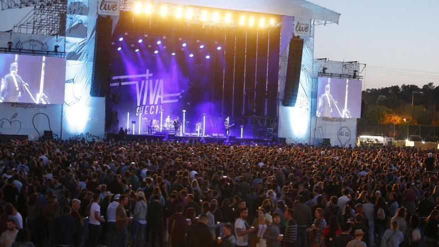 Baleares realizará una prueba piloto de apertura del ocio nocturno el 25 de junio en el Mallorca Live Festival