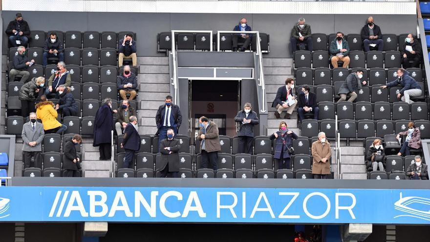 """Fernando Vidal, sobre la derrota contra el Celta B: """"Fue muy dura y bochornosa"""""""