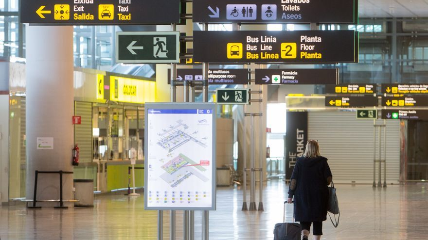 ¿Para cuándo el aeropuerto Miguel Hernández?
