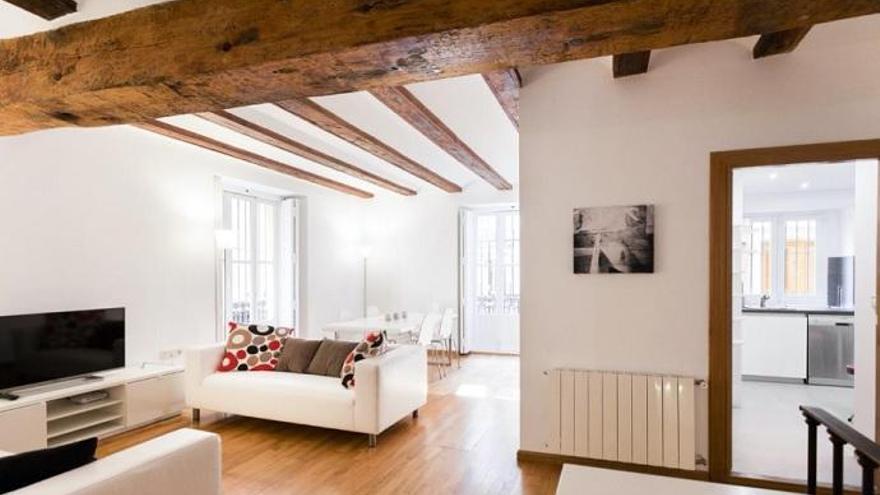 Encuentra aquí tu piso reformado en las mejores zonas de Valencia