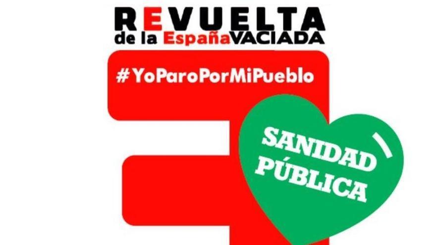La España Vaciada convoca una protesta el 3 de octubre por una sanidad rural digna
