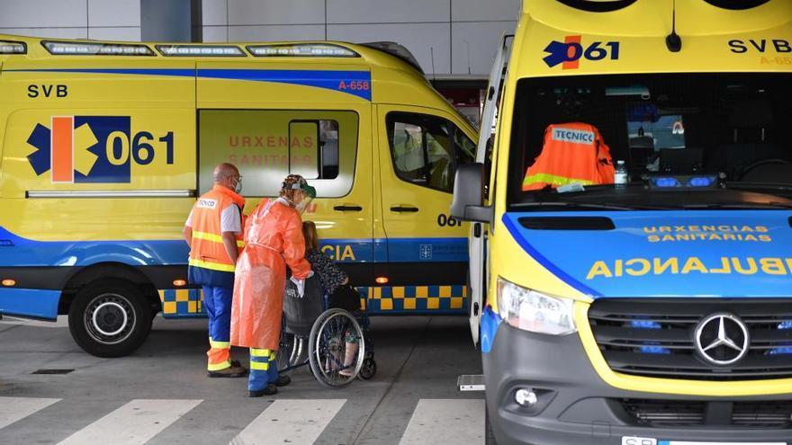 La Xunta mantiene las restricciones en A Coruña y el resto de ciudades