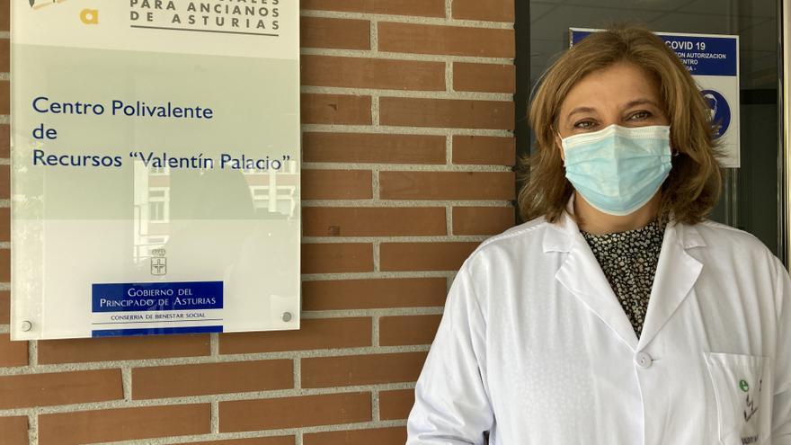 """Beatriz Cueva, la directora más veterana del ERA: """"La pandemia ha cambiado el modelo de atención de las residencias de mayores"""""""