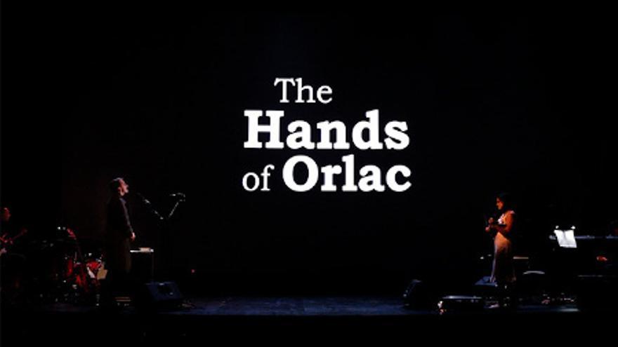 'Las manos de Orlac', de Negrón