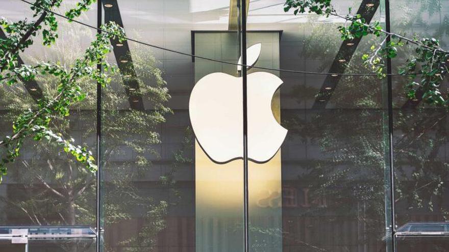 La lucha de Apple contra el cambio climático