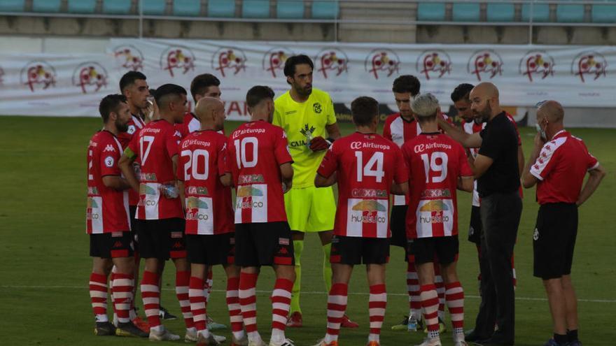El Zamora CF supera al Numancia y coloca al club a 90 minutos del ascenso