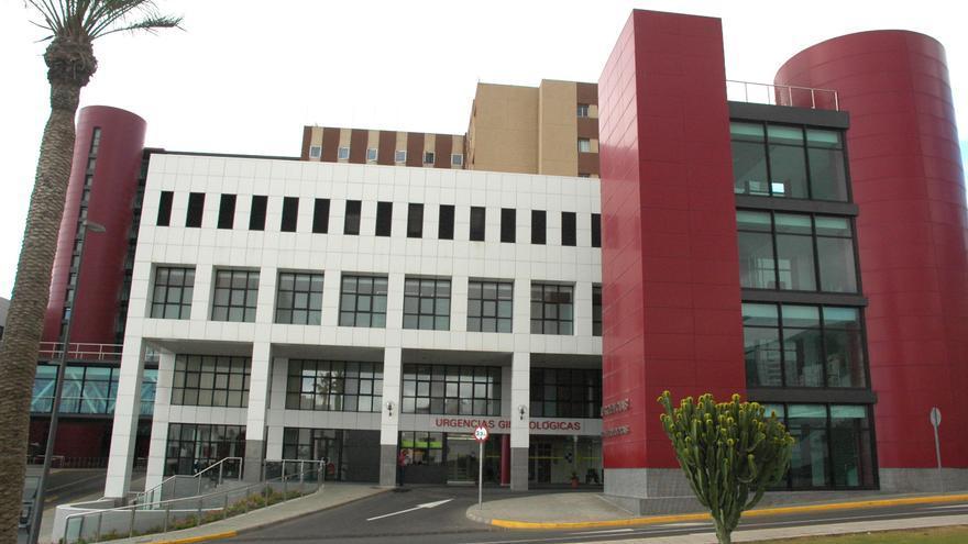Intersindical canaria pide reforzar las medidas preventivas para evitar más brotes en los hospitales