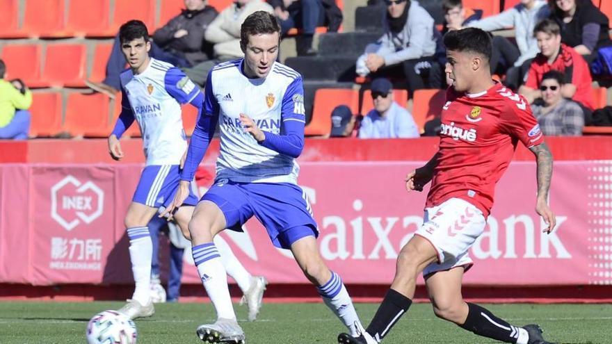 El Mallorca se enfrentará al Zaragoza de Segunda División en los dieciseisavos de Copa