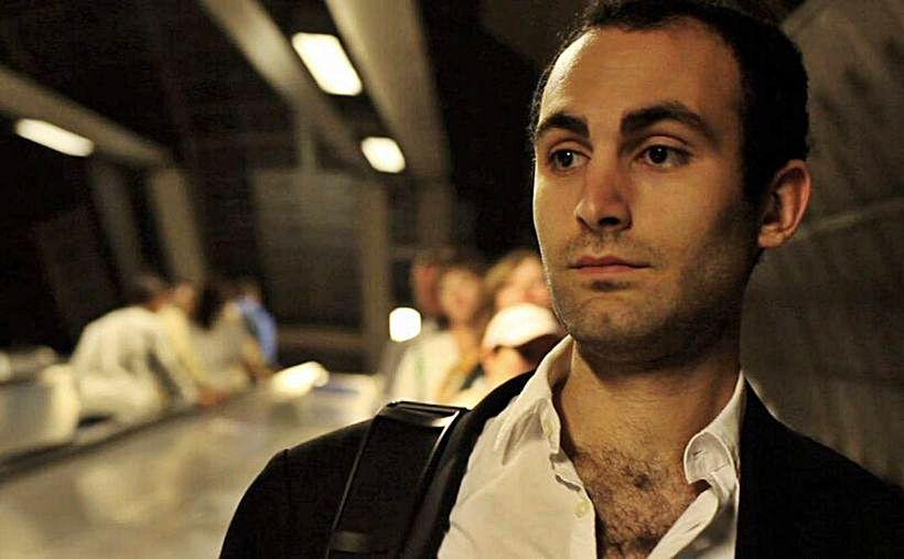 Khalid Abdalla será el encargado de interpretar a Dodi Al-Fayed.