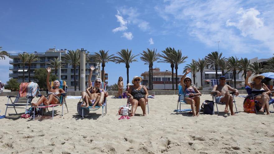 So wird das Wetter auf Mallorca in der letzten Juli-Woche