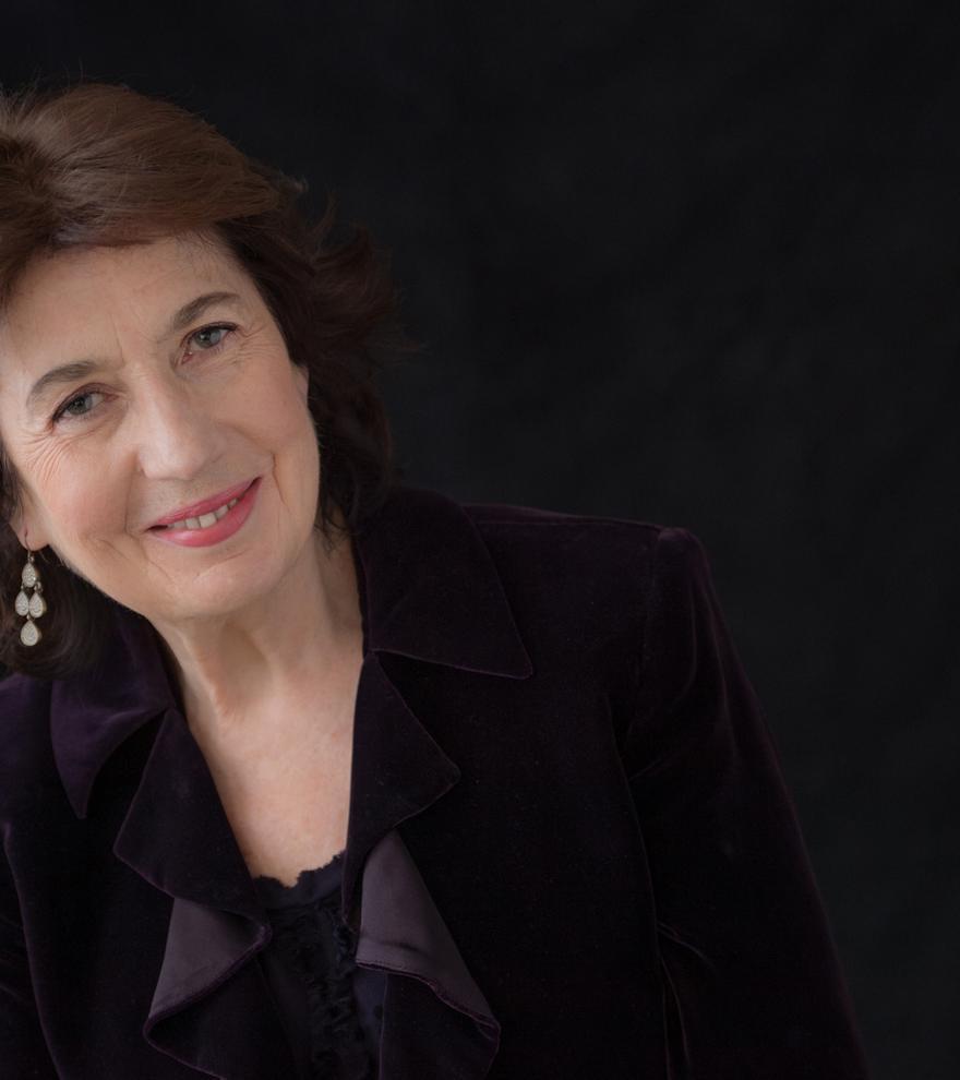 La Schubertíada ofereix dues entrades al preu d'una pel concert de Imogen Cooper