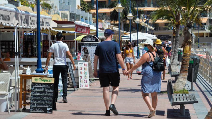 El veto de los países europeos reduce el tamaño del mercado turístico al 12%