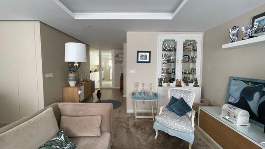 Elige cuál de estos pisos en venta en A Coruña te gustaría más para vivir en él