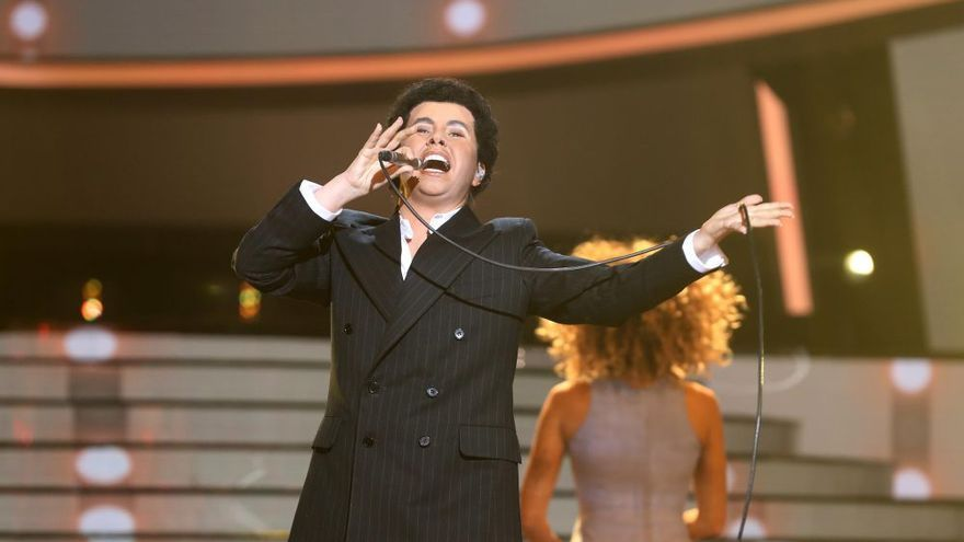 Antena 3 anuncia el regreso de 'Tu cara me suena 8'