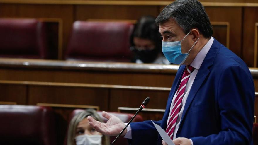 El PNV logra eliminar el impuesto al diésel y acerca su apoyo a los Presupuestos