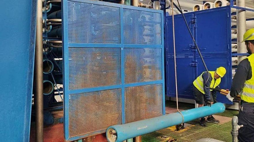 Abaqua inicia un proyecto piloto de reutilización de los lodos de las depuradoras como fuente de energía