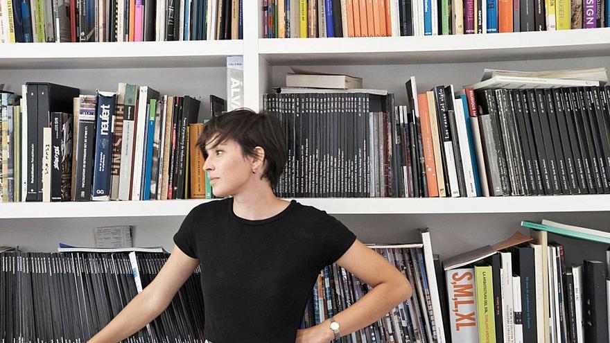 M. Margalida Seguí: «Aún hay mucho rechazo a algunos materiales sostenibles por desconocimiento»