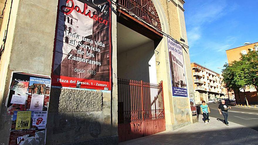 La plaza de toros de Zamora busca nuevo dueño por dos millones de euros