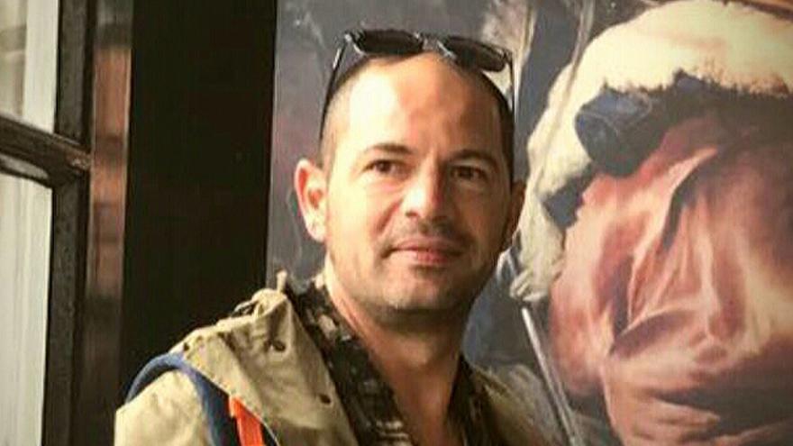 El fotógrafo murciano Juan Cerón, seleccionado para exponer en el Festival BFOTO de Barbastro