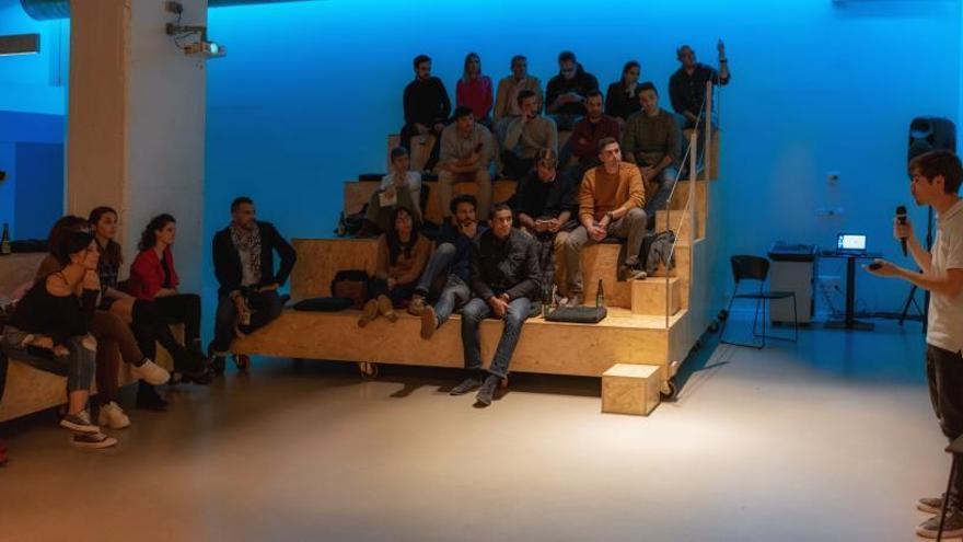 """La industria de los """"eSports"""", a debate en ULab de Alicante"""