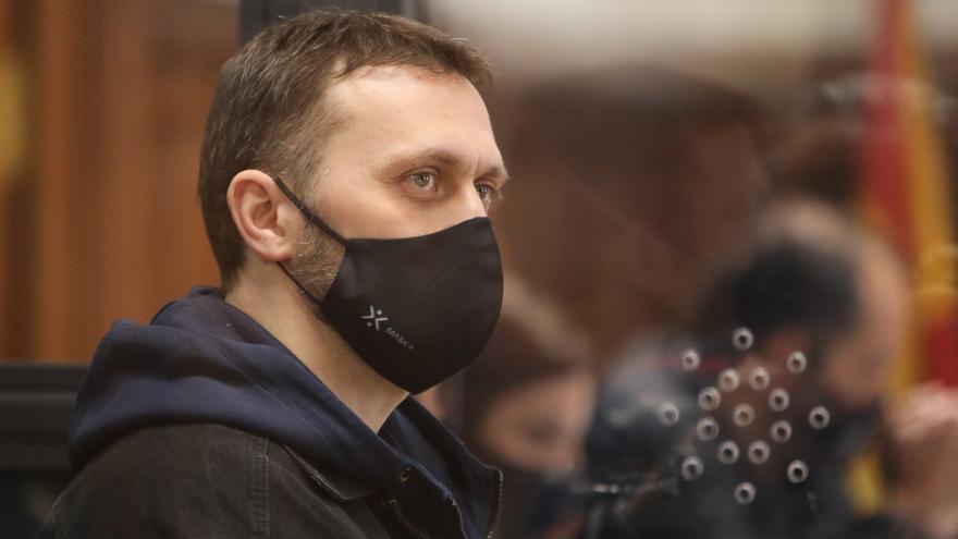 El jurado declara culpable de tres asesinatos a Igor el Ruso