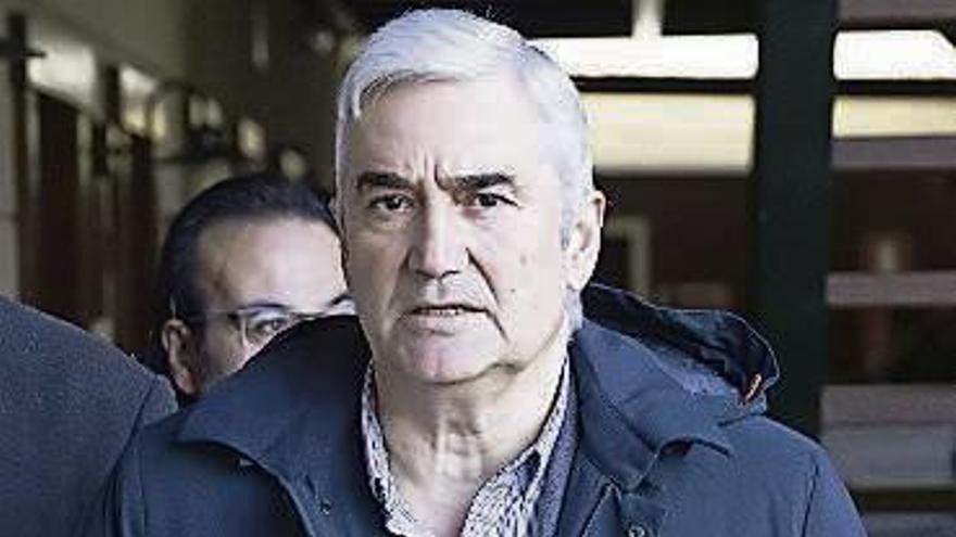 """Blanco pide cambios legales par evitar el """"uso de la justicia como arma política"""""""