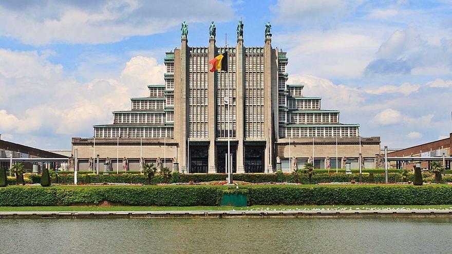 Conxemar Vigo tendrá una réplica en Bruselas para 2022
