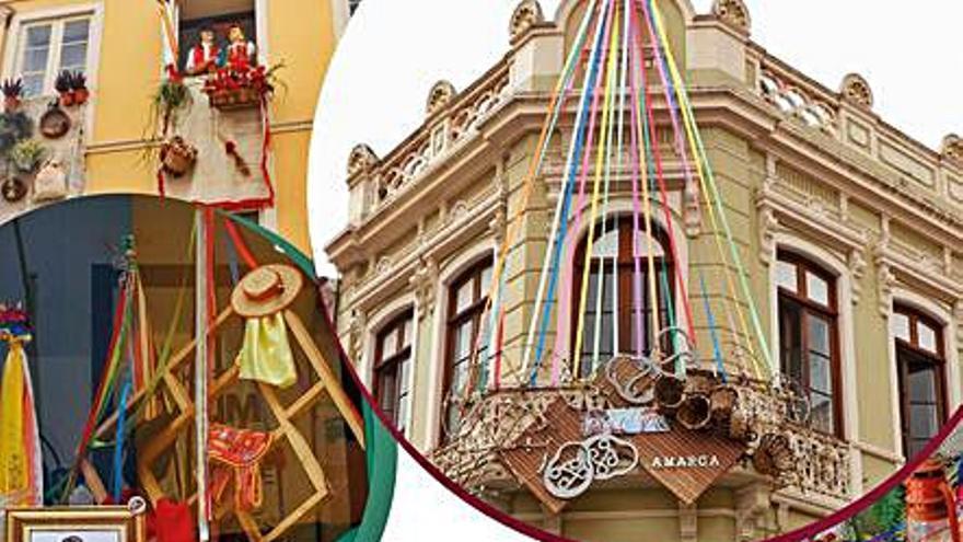 La Villa convoca  el concurso de escaparates y fachadas comerciales