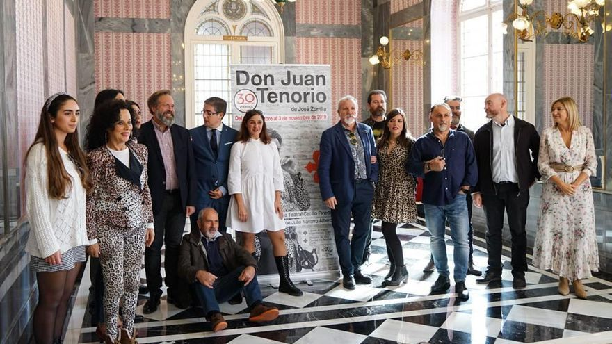 El Romea ya espera a su 'don Juan'