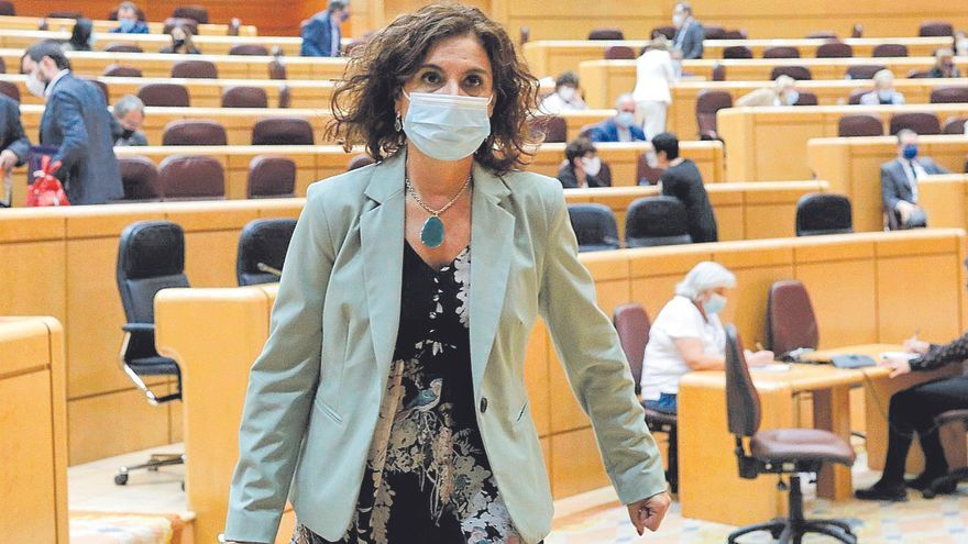 Canarias espera aún que Madrid amplíe la RIC, que ya tienen Navarra y País Vasco