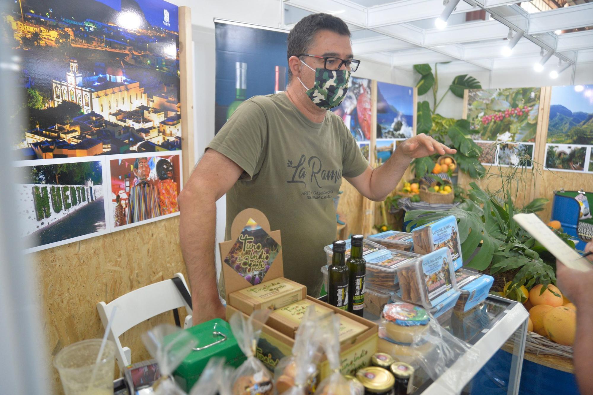 Feria Gran Canaria Me gusta (9/05/2021)