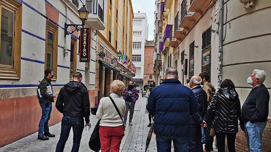 Las armas contra las epidemias en el pasado de Málaga