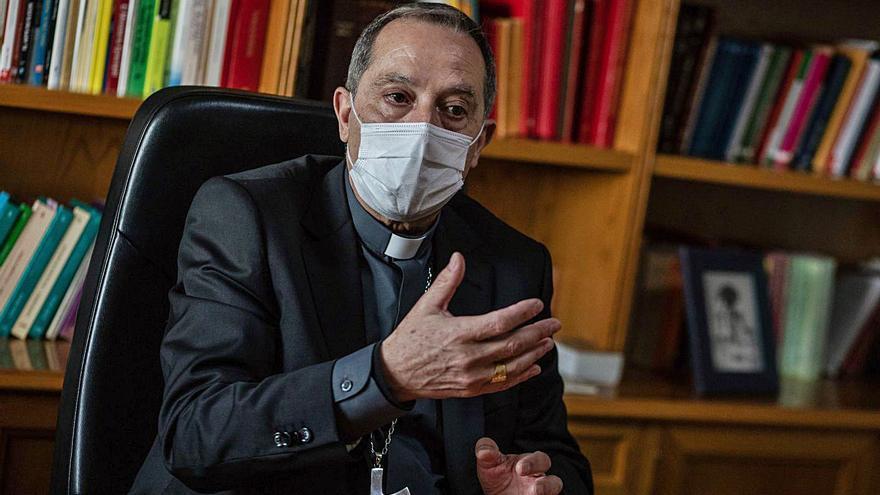 El Obispado de Zamora impulsa la oficina de atención a víctimas de abusos sexuales