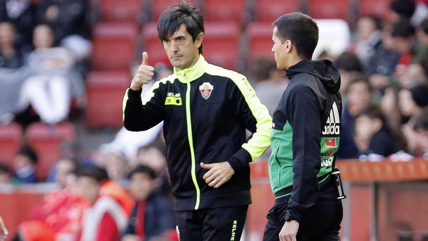 """Pacheta: """"El Sporting tiene muchos argumentos"""""""
