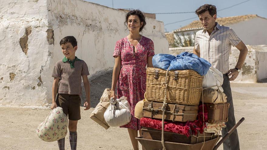 Almodóvar opta al BAFTA a mejor película de habla no inglesa con 'Dolor y Gloria'